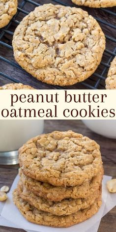 Cookie Desserts, Just Desserts, Cookie Recipes, Delicious Desserts, Dessert Recipes, Yummy Food, Lunch Recipes, Biscotti, Yummy Treats