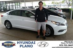 #HappyBirthday to Matt from Frank White at Huffines Hyundai Plano!  https://deliverymaxx.com/DealerReviews.aspx?DealerCode=H057  #HappyBirthday #HuffinesHyundaiPlano
