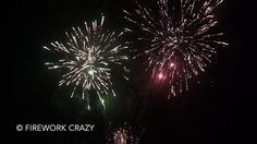 Firework Crazy - Hercules Limited Edition by Brothers Pyrotechnics