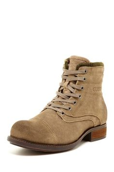 #Guess #Mens #Boot