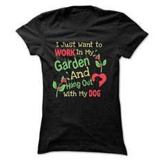 (Tshirt Nice T-Shirt) GARDENING AND DOG  Discount 5%  GARDENING AND DOG  Tshirt Guys Lady Hodie  SHARE and Get Discount Today Order now before we SELL OUT Today  Camping and dog gardening and #pinterest #tshirt #discounttshirt #tshirtdesign #tshirtlove #tshirtonline #lady #man #fashion #discount #today #facebookshirt