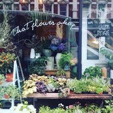 Image result for shoreditch high street flower shop