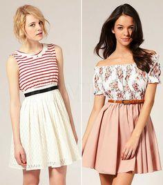 Csodaszép nyári ruhák testalkatra szabva   femina.hu