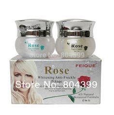 wholesale Refining Nourishing anti wrinkle nourishing renewing whitening cream for face anti freckle cream face care 4sets/lot #Affiliate
