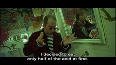 fear and loathing in las vegas | via Tumblr