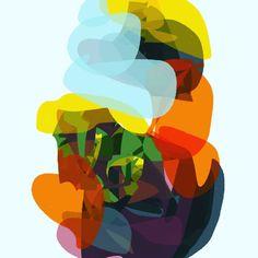 Abstract Art, Artwork, Instagram, Work Of Art, Auguste Rodin Artwork, Artworks, Illustrators