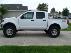 Lifted FRONTY pics - Page 2 - Nissan Frontier Forum