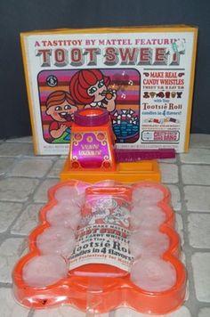Chitty bang toot sweets lyrics