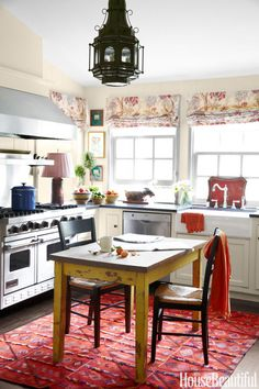 Get the look of this dreamy kitchen