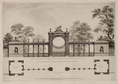 anglo indian architecture elevations drawings - Google Search