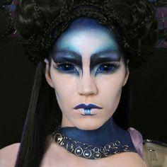 Cinema Makeup School Sfx makeup