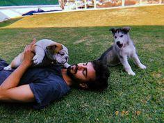 Nicole Garcia, 3rd Baby, Love Of My Life, Husky, Handsome, Photoshoot, Dogs, Zayn Malik, Tumblr