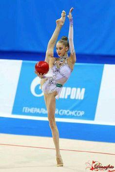 <<Maria Titova (Russia) # Grand Prix 2013>>