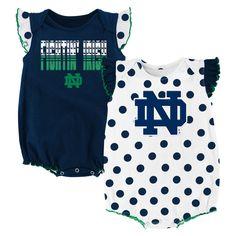 Notre Dame Infant Girls Gear