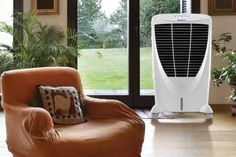 EVAPORATIVE COOLER: MAKE YOUR HOME COOL