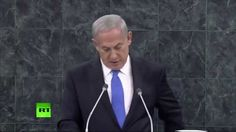 Netanyahu Sounds the Alarm November 2013