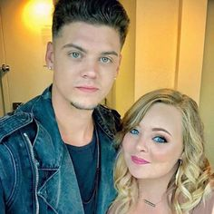 Teen And Dad, Teen Mom Og, Celebrity Gist, Celebrity Couples, Teen Mom News, Mom Series, I Miss Your Face, Welcome Baby Girls, After Giving Birth