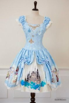 Hard-Working Halloween Cosplay Cinderella Snow White Bella Adult Clothing Blue Evening Dress Generation Hair And To Have A Long Life. Home