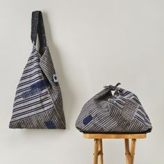 Boro Bags with Jody Alexander - May 14th #quilting #sewing #special-event