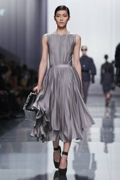 Christian Dior F/W 12.13 Paris
