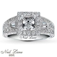 Neil Lane Engagement Ring Reviews