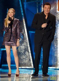 MTV Movie Awards 2014 (13-Abril-2014)