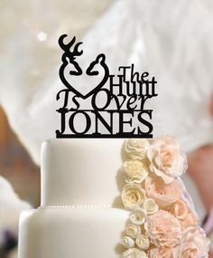 Personalized Wedding Cake Topper, Custom Made Surname, Fiance, Fiancee, Mr, Mrs