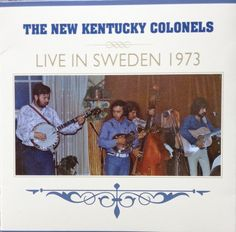 The long awaited CD reissue of my favourite bluegrass LP with 12 extra tracks!