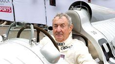 Baterista do Pink Floyd bate sua McLaren avaliada em R$ 11,5 milhões em prova na Inglaterra