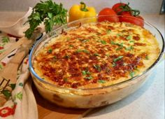 Cookbook Recipes, Cooking Recipes, Hummus, Spaghetti, Food And Drink, Chicken, Ethnic Recipes, Chef Recipes