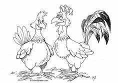 free images to sew hens or roosters | Welcome to the blog 'photos pictures' - Bloguez.com