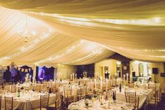 Trudder courtuard marquee photo by dara munnis photography Table Decorations, Weddings, Photography, Furniture, Home Decor, Photograph, Decoration Home, Room Decor, Fotografie