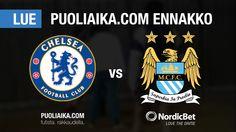 Puoliaika.com ennakko: Chelsea - Manchester City   Tänään on futisfaneille herkkua, kun illan ottelussa kohtaa Valioliigan kärkijoukkueet.  Chelsea koittaa pidentää etumatkaa Manchester Cit... http://puoliaika.com/puoliaika-com-ennakko-chelsea-manchester-city/ ( #chelseamanchestercity #nordicbetvetovihjeet #pitkävetovinkit #Valioliiga #valioliigavetovihjeet #valioliigafi #vetovihjeet #Vetovinkit)
