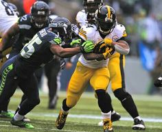 Checkdown Audible Feature: S. Dean looks at three ways the Steelers can immediately improve their 2015 season play as they enter their last five games. Nfl Steelers, Pittsburgh Steelers, Nfl News, Sports News, Third Way, Seahawks, Dean, Games, Toys