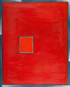 003 Abstrakcja, 1978 r. Symbols, Red, Painting, Paint, Painting Art, Paintings, Painted Canvas, Drawings, Glyphs