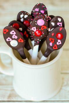 Valentine's Day trea