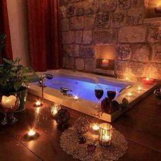 Romantic!