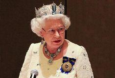 Reina de diamantes: las joyas más espectaculares de Isabel II de Inglaterra