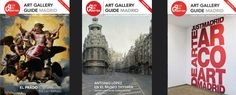 Art Gallery Guide Madrid