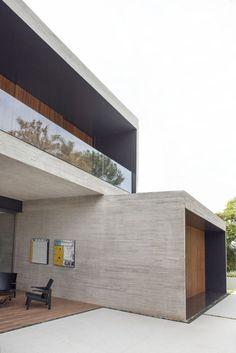 Gallery of Cubes House / Studio [+] Valéria Gontijo - 7                                                                                                                                                                                 Mais