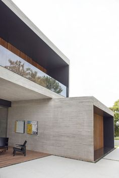 Gallery of Cubes House / Studio [+] Valéria Gontijo - 7