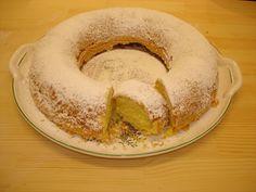 Torta vaniglia per il tea. SPE-CIA-LIS-SI-MA!!!!!! by paolina60 - Pagina 1