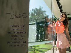 Vestir a mulher de verdade, esse é nosso compromisso! #previewsummer #donafina #euamodonafina