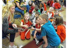 Student athletes share stories at Darbydale | ThisWeek Community News