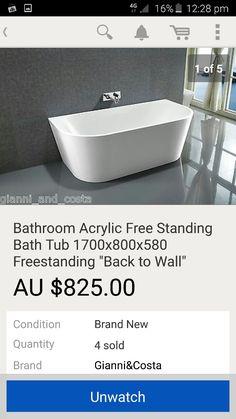 Standing Bath, Bathtub, Conditioner, Bathroom, Girls, Wall, Washroom, Toddler Girls, Bathtubs