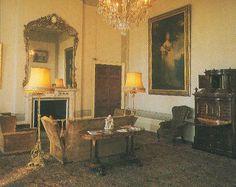Morning Room, Allerton Castle.