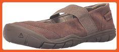 KEEN Women's Rivington II MJ CNX Shoe, Dark Earth, 7 M US - Boots for women (*Amazon Partner-Link)