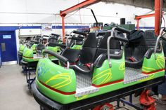 The Fly cars in the shop for winter maintenance. Flying Car, Winter Months, Car Ins, Seasons, Fun, Shopping, Seasons Of The Year, Lol, Funny