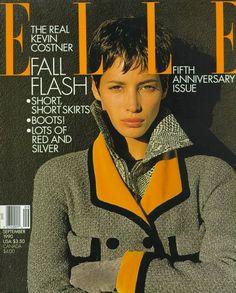 Christy Turlington Magazine Cover Photos - List of magazine covers featuring Christy Turlington - Page 22