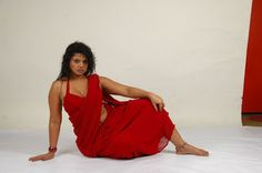 Swathi Varma Hot Exposing Photo Shoot